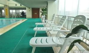 成都游泳馆(游泳池):蓝色港湾恒温游泳馆