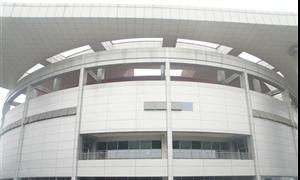 成都羽毛球馆:成都健坤羽毛球运动中心