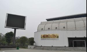 成都羽毛球馆:弘羽羽毛球馆