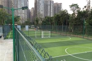 成都足球馆:中和激吻足球俱乐部